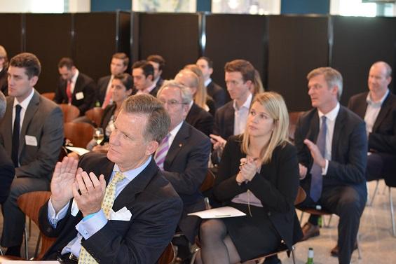 Next Gen Investing 2015