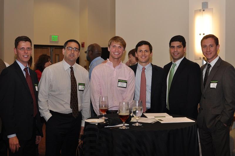 Next Gen Investing 2012