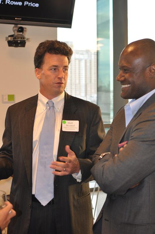 Next Gen Investing 2013